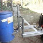1-DLR st-steel Plastic