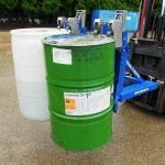 2-DTLR-P ATEX Steel -Plastic Drums