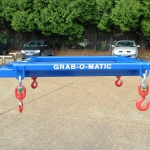 Bag Transfer Unit with T Bolts