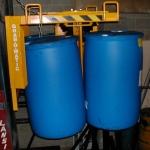 L4F Plastic Drums