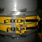 SC10-HD Double Clamping System