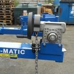 Standard SC10 Drum Rotator