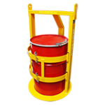 Bespoke Drum Handling Attachments