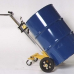 Main - Portable Drum Handling Equipment - Hand Trucks