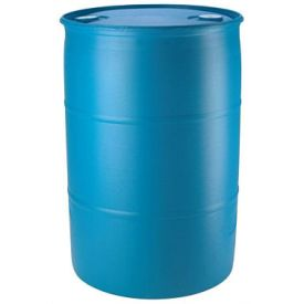 L Ring closed plastic drum