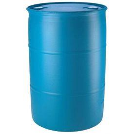 L Ring closed plastic drum