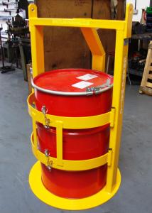 Bespoke Drum Handling Products