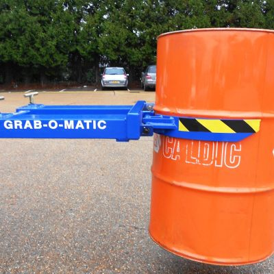 Grab-O-Matic Waist Grippers For Hire