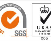 ISO9001-2015 Logo