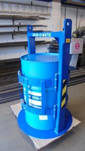 750kg Drum Cage (2)