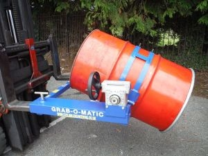 St Clare Engineering SC10 Drum Rotator x300