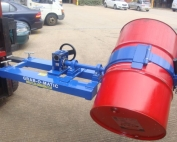 St Clare Engineering SC10 Side Drum Rotator