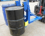 2-DLR-WP SUITABLE FOR ALL STEEL OPEN TOP AND TIGHT HEAD DRUMS AND PLASTIC L-RING DRUMS